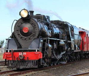 Heritage Railways of NZ and Australia @ Vale of Berkeley Railway | Sharpness | United Kingdom