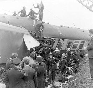 The Hixon Railway Disaster with Richard Freeman @ Vale of Berkeley Railway | Sharpness | United Kingdom